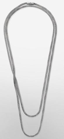 platinum-mesh-necklace