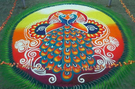 rangoli-with-peacock13