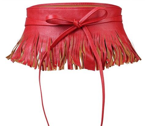 red-fringes-belt