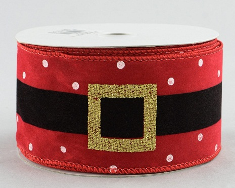 red-velvet-belt