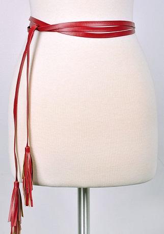 red-wrap-belt