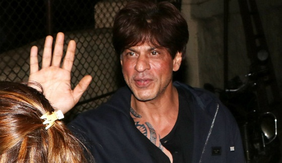 shahrukh khan without makeup