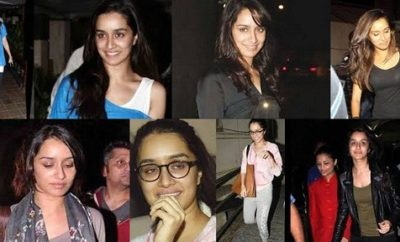 Shraddha Kapoor without Makeup