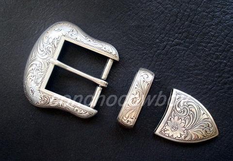 silver-belt-buckle