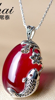 silver-and-ruby-fish-pendant-necklace8