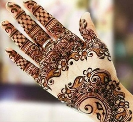 50 Most Loved Indian Style Mehndi Designs For Every Women