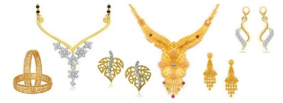necklace cardiff of gold colour inspirations heavy stones latest sets earrings design