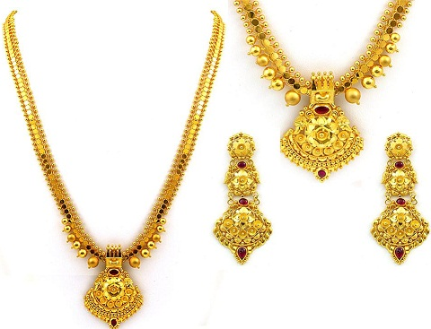 jewelry to necklace long online chains indian and store diamond totaram jewelers lakshmi buy temple jewellery like gold pin