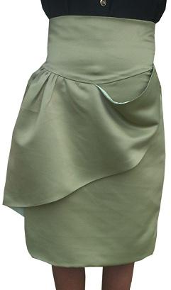stylish-high-waist-skirts