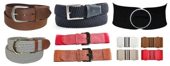 thick-and-thin-elastic-belts-for-women-and-men
