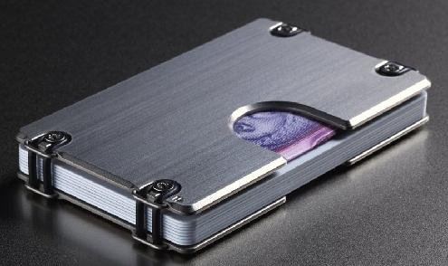 titanium-wallets