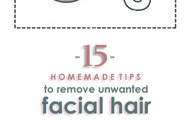 Unwanted Facial Hair Removal Methods