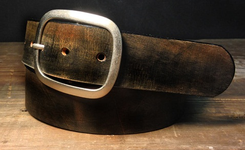 vintage-leather-belt-buckle