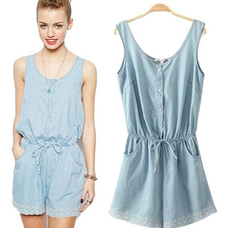 washed-denim-dress-short-jumpsuits-3