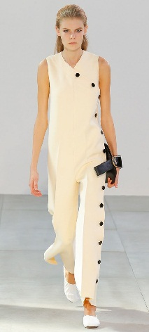 white-designer-jumpsuits-with-black-buttons