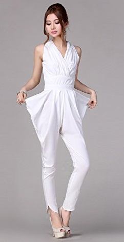 white-pleated-baggy-hip-jumpsuits