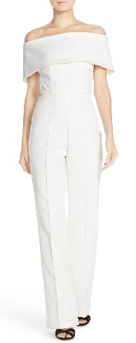 white-off-shoulder-jumpsuits