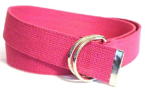 women-canvas-belt