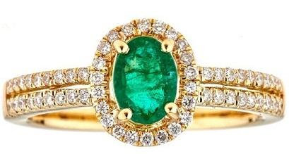 yellow-gold-oval-cut-zambian-emerald-and-diamond-ring5