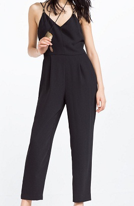 9 Best Classy Evening Jumpsuits For Women | Styles At Life