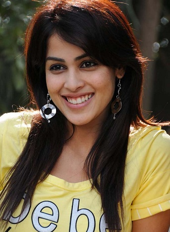 genelia beauty tips
