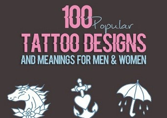 Popular Tattoo Designs and Meanings