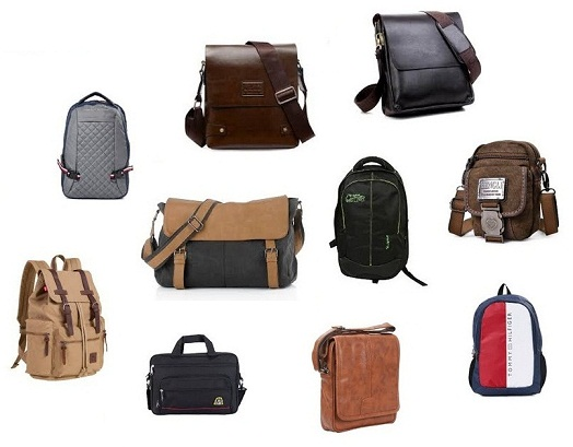 15 Trendy Business and Travel Bags for Men in India
