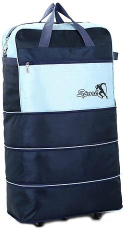 3 layer Travel Bag -13