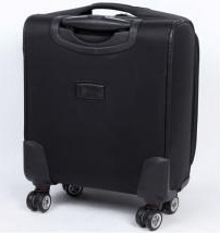 360 Degree Rotating Wheels Trolley Bag -10