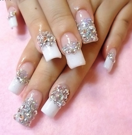 9 best 3d nail art designs with pictures styles at life 3d nail art prinsesfo Image collections