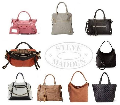 9 Best Steve Madden Handbags for Womens in India