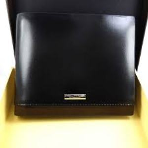 Authentic Bally Wallets