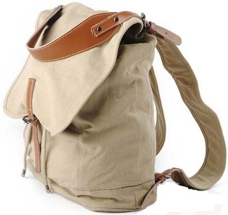 Back-pack Cloth Bag