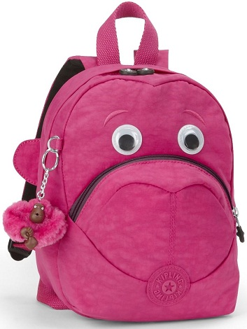 Back to School Kipling Bag
