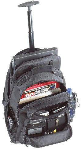 Backpack Trolley Bag