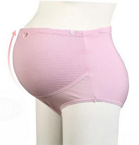 Belly Pant Underwear
