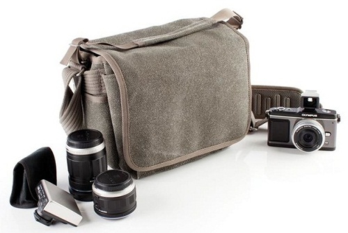 Best Branded Camera Bags for DSLR in India