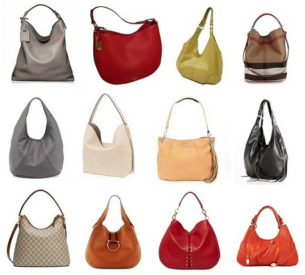 Best Designer Hobo Bags for Women in Different Models