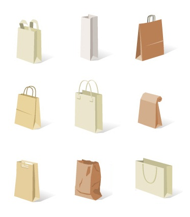 Best Handmade Eco Friendly Paper Bags for Shopping