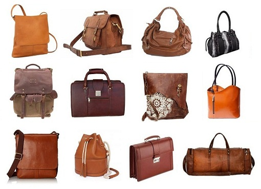 Best Leather Bags Designs For Travel And Business In India