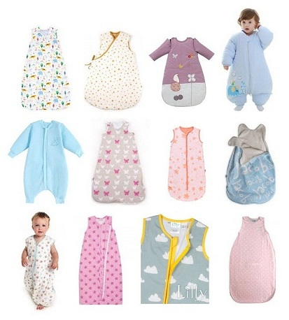 Best Lightweight Sleeping Bags for Babies in India