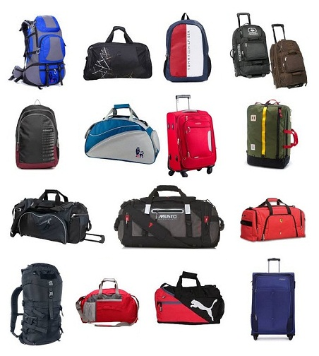 Best Lightweight Travel Bags for Luggage in India
