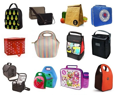 Best Office and School Lunch Bags in India