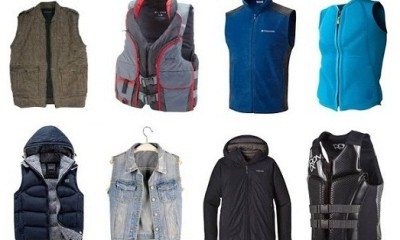 Best Vest Jackets for Men and Women