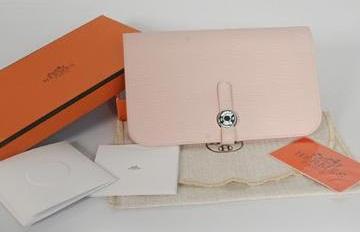 Bi Fold Hermes Wallet