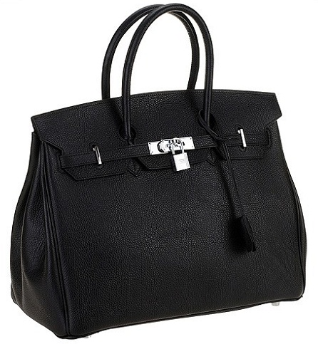 black-birkin-bag