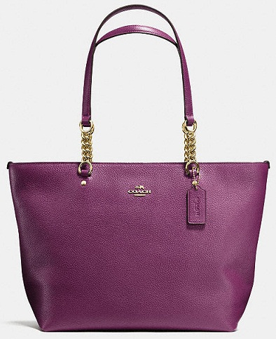 33e4fb4d2994 15 Best Old and New Models of Coach Bags for Ladies