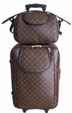 Branded Luggage Bags for girls -23