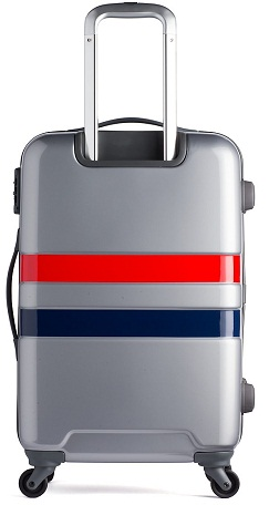 Branded Trolley Bag for Men -21