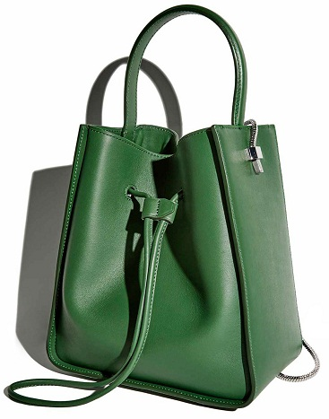 Bucket Style Tote